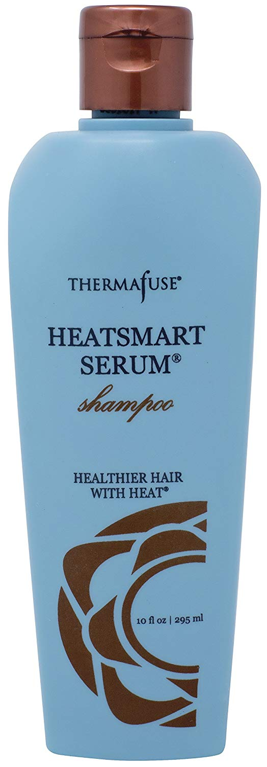 Thermafuse HeatSmart Serum Shampoo, 10.0 oz