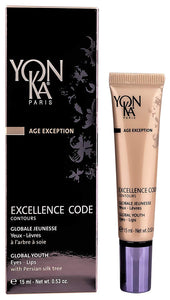 Yon-ka Age Exception: Excellence Code Contours 0.5 oz