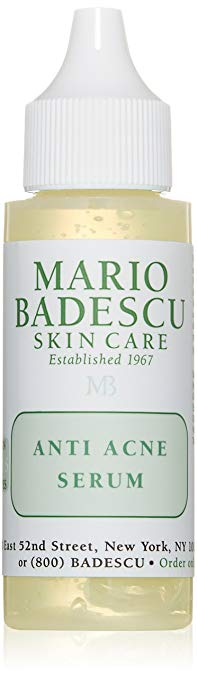 Mario Badescu Anti-Acne Serum, 1.0 oz