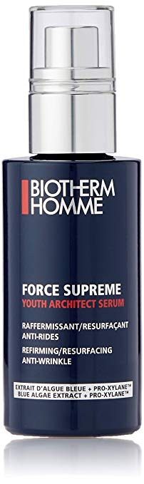 Biotherm Homme Force Supreme Youth Architect Serum, 1.6 oz