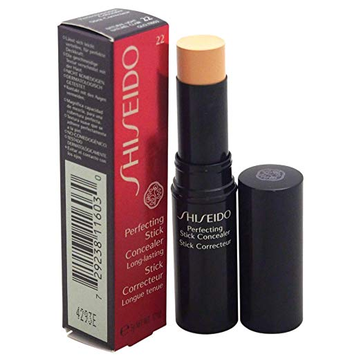 Shiseido Perfecting Stick Concealer, 0.17 oz