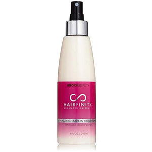 Hairfinity Revitalizing Leave-In Conditioner, 8.0 fl oz