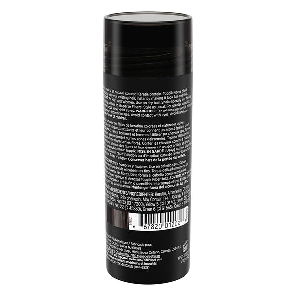 Toppik Hair Building Fibers, 0.97 oz