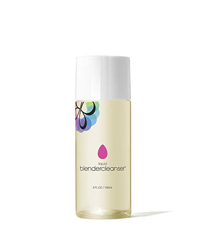 Beautyblender Liquid Blender cleanser, 5.0 fl oz