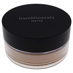 bareMinerals Broad Spectrum SPF 15 Matte Foundation, 0.21 oz