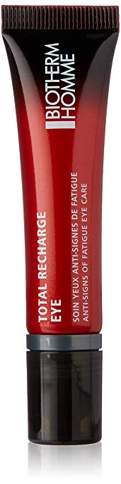 Biotherm Homme Total Recharge Eye, 0.5 oz