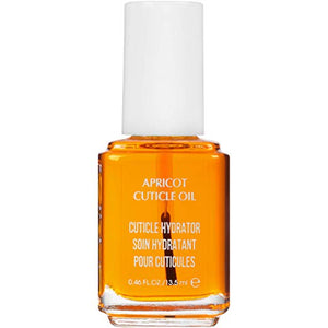 essie Apricot Cuticle Oil, Cuticle Hydrator Nourish + Soften, 0.46 fl oz