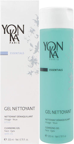 Yon-ka Paris Essentials Gel Nettoyant, 6.6 ounce