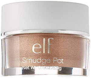 e.l.f. Cosmetics Smudge Pot Cream Eyeshadow, 0.19 oz