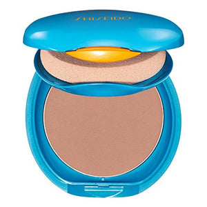 Shiseido UV Protective Compact Foundation, 0.47 oz