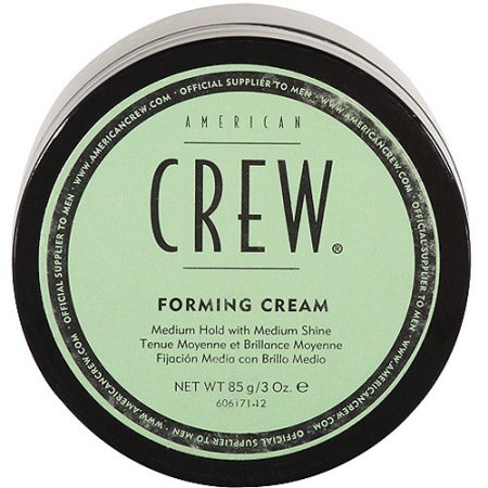 American Crew Forming Cream, Medium Hold, 3 oz