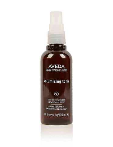 Aveda Volumizing Tonic With Aloe 3.4 Oz