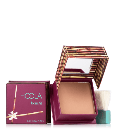 Benefit Hoola Matte Bronzer Powder, 0.28 oz
