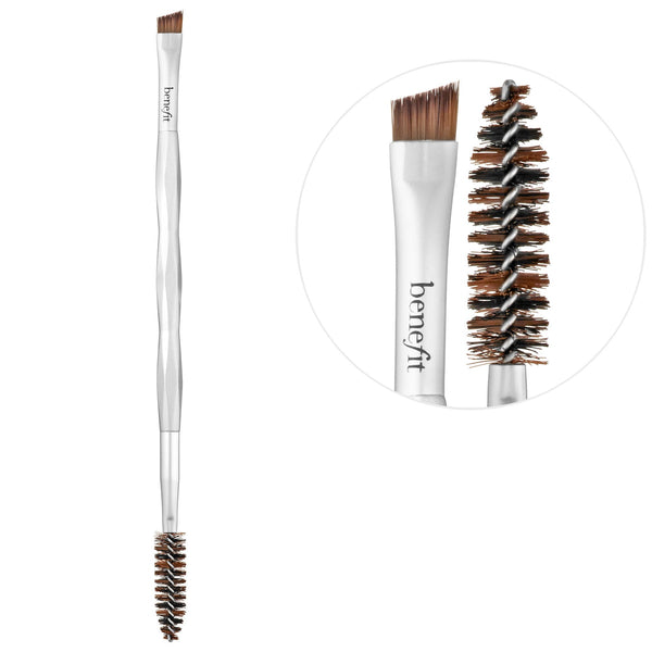 Benefit Angled Brow Brush & Spoolie
