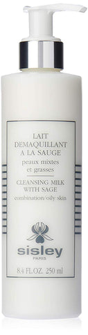 Sisley Botanical Cleansing Milk with Sage, 8.4 oz