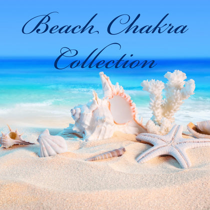 Beach Chakra Collection