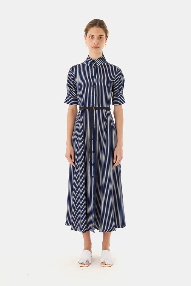 Freya shirtdress