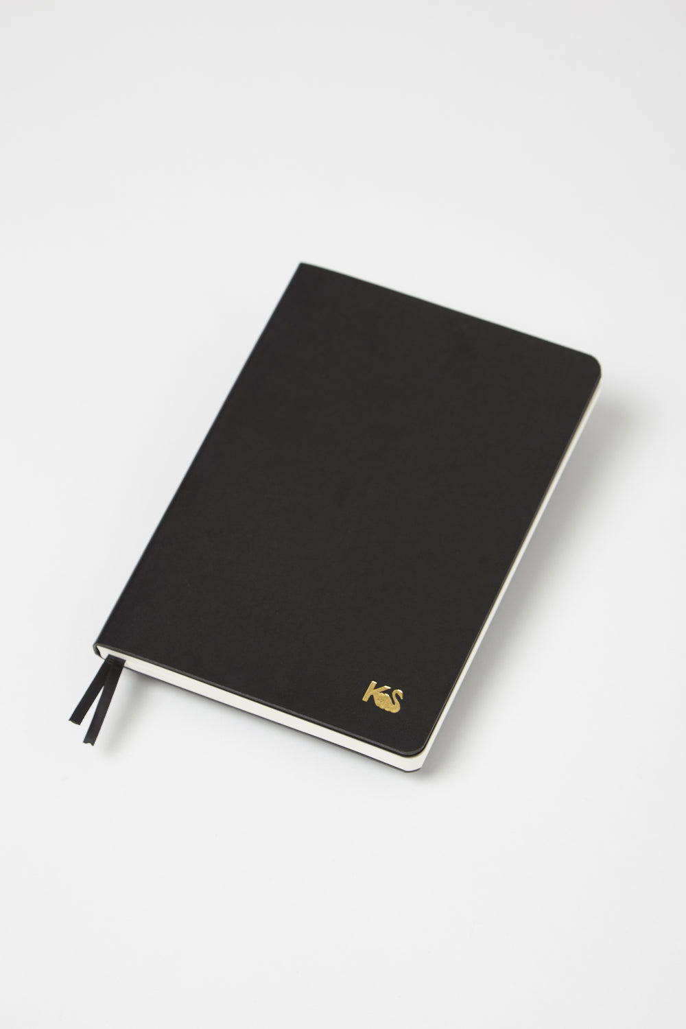 KS Plain Notebook