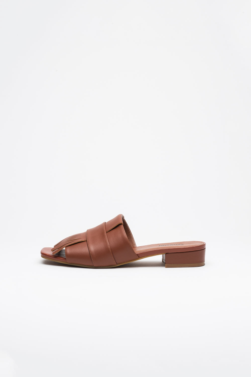 Loafer slides