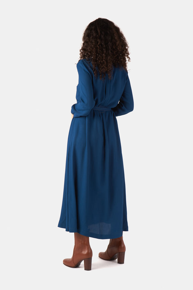 Marion shirt dress