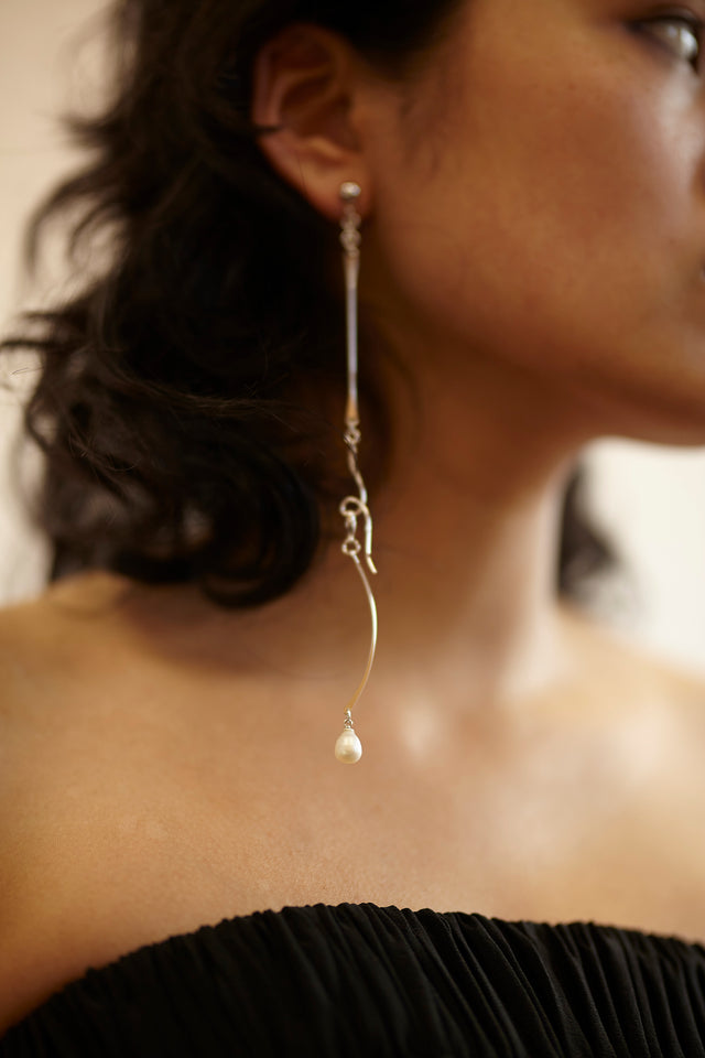 Drop Earring