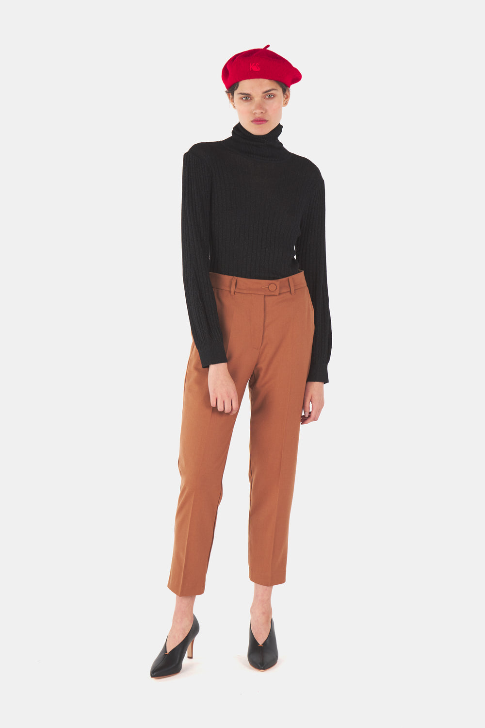 Mary trouser