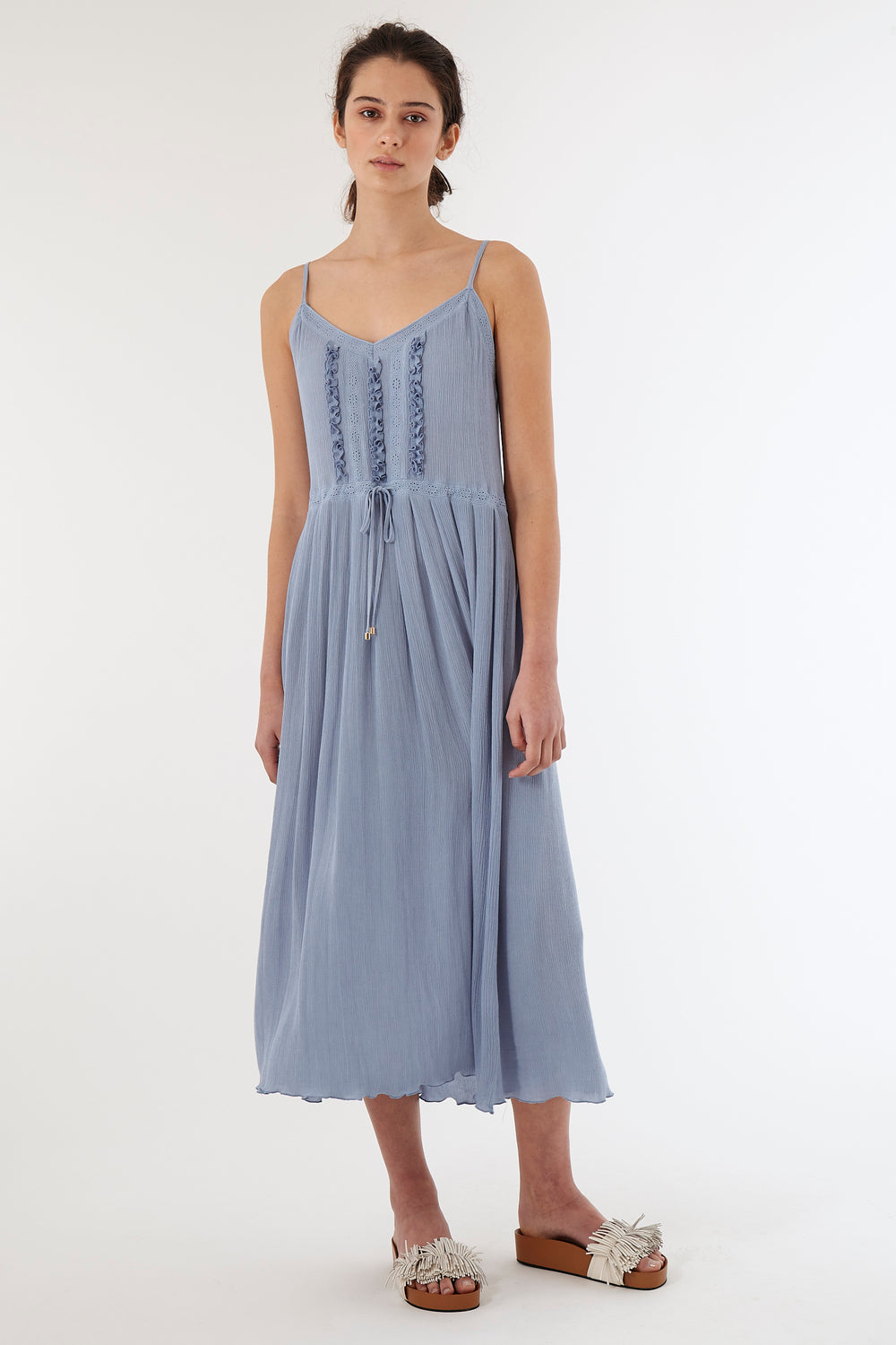 Sea breeze sundress