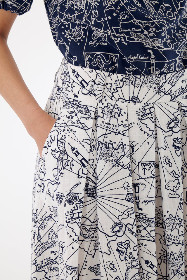 South seas skirt