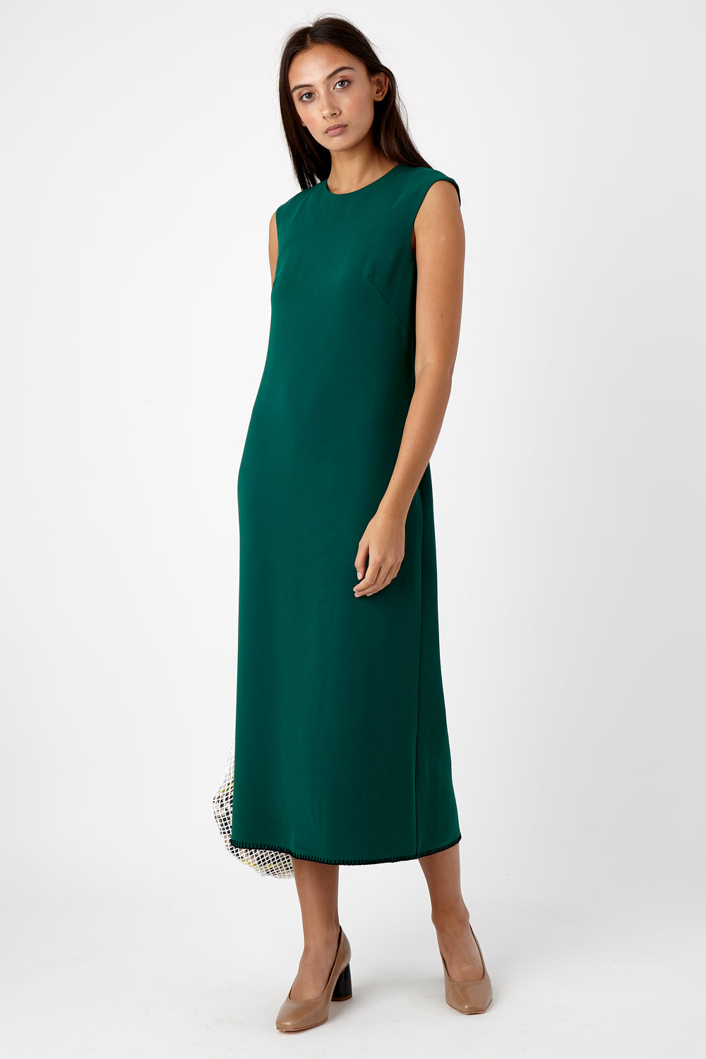 Agnes sheath dress