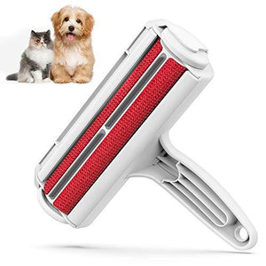 Pet Hair Remover Roller - Dog & Cat Fur Remover