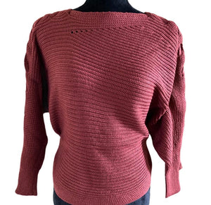 Tapered Sweater