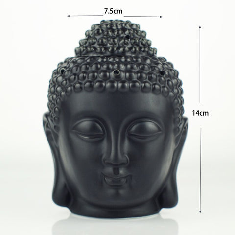 buddha head sizes