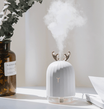 Deer & Rabbit Air Humidifier - Abundance Flows