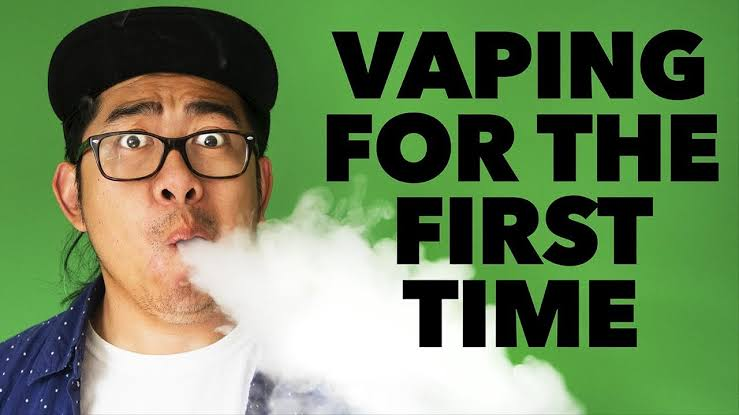 Beginning to Vape in 5 Easy Steps