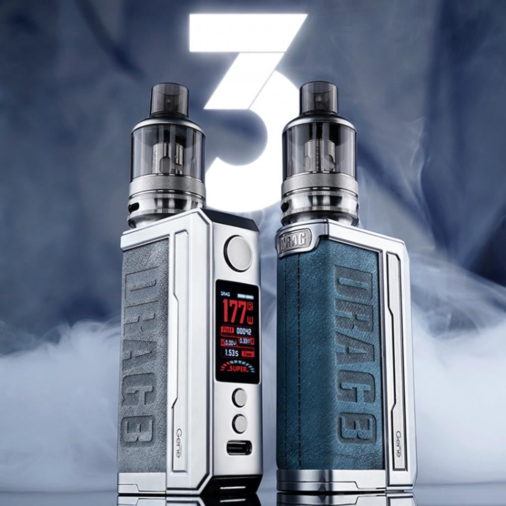 Voopoo Drag 3 Starter Kit