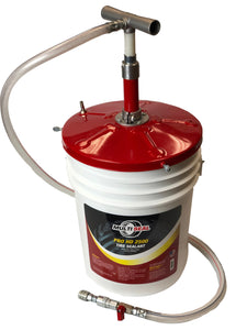 5 Gallon Pail Pump
