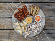 Cocktail Hour Party Platter