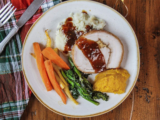 Holiday Roast Porchetta Dinner Kit