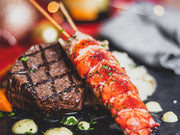 Holiday Surf and Turf Dinner Kit