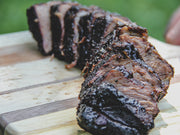 Grilled Boneless Beef Short Ribs