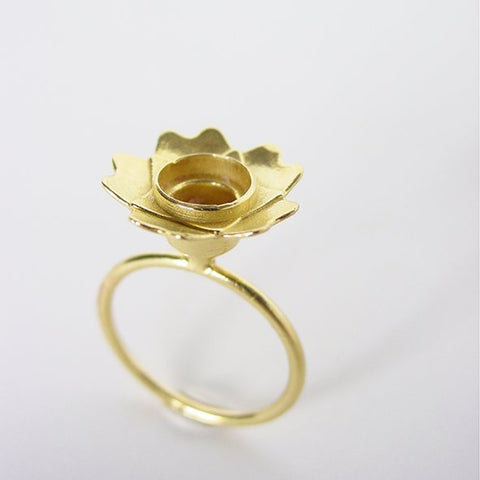 Gloria Celebration Ring (gold)