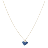 'Smallest Heart In The World' necklace