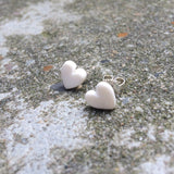 'Smallest Hearts In The World' earring