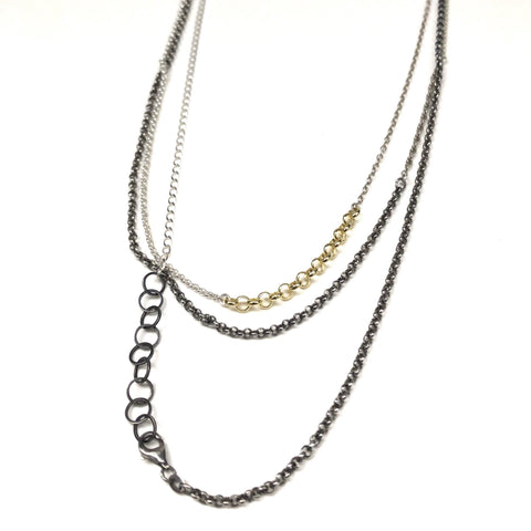 Restriction Necklace #3