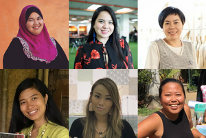 Meet Six Asean Women who Built Sustainable Businesses