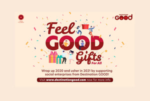 Feel Good Gifts For All