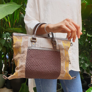 Rags2Riches Casey Mini 4-way Bag