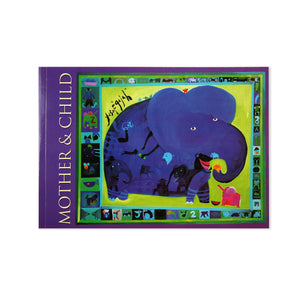 (Y. Gajah) Mother and Child (Softcover)