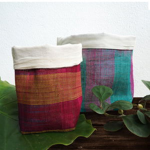 ANTHILL Abaca Bucket (M)