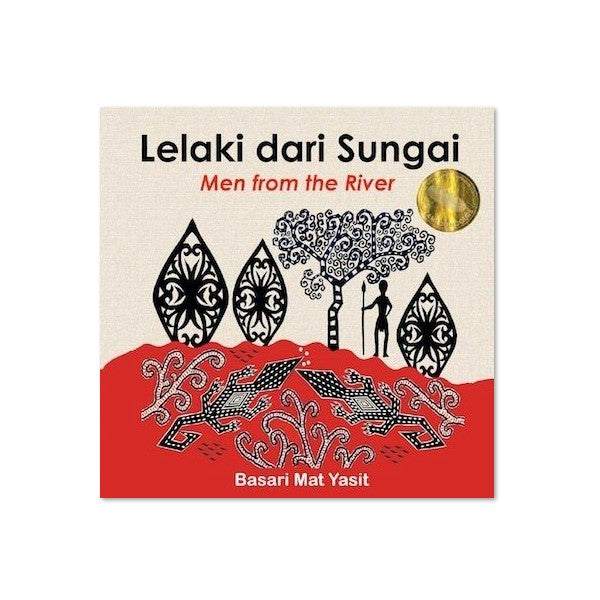 (B.M Yasit) Lelaki Dari Sungai / Men from the River